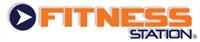 Logo Fitness Station