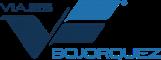 Logo Viajes Bojórquez