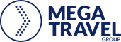 Logo Mega travel