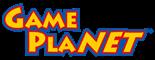 Logo Gameplanet