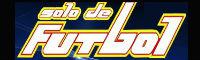 Logo Solo de futbol