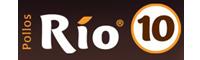 Logo Pollos Río 10