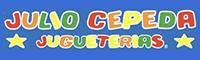 Logo Julio Cepeda Jugueterías