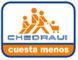 Logo Chedraui Comercial