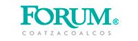 Logo Forum Coatzacoalcos