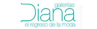 Logo Galerías Diana
