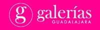 Logo Galerías Guadalajara