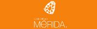 Logo Galerías Mérida