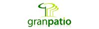 Logo Gran Patio Poza Rica