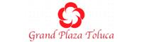 Logo Grand Plaza Toluca