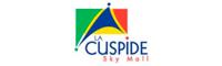 Logo La Cúspide Sky Mall