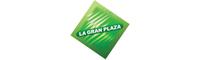 Logo La Gran Plaza Mazatlán