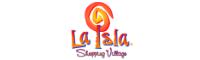 Logo La Isla Cancún
