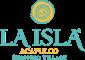 Logo La Isla Acapulco