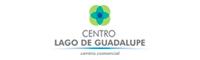 Logo Lago De Guadalupe