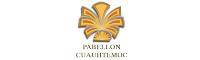 Logo Pabellón Cuauhtemoc