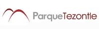 Logo Parque Tezontle
