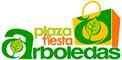 Logo Plaza Fiesta Arboledas