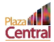 Logo Plaza Central Iztapalapa