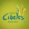 Logo Plaza Cibeles