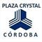 Logo Plaza Cristal Córdoba