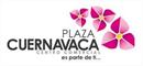 Logo Plaza Cuernavaca