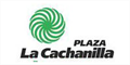 Logo Plaza La Cachanilla