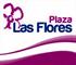 Logo Plaza Las Flores