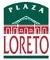 Logo Plaza Loreto