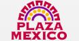 Logo Plaza México Monterrey