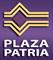 Logo Plaza Patria
