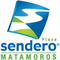 Logo Plaza Sendero Matamoros