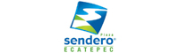 Logo Plaza Sendero Ecatepec