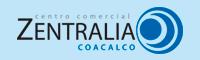 Logo Zentralia Coacalco
