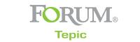 Logo Forum Tepic