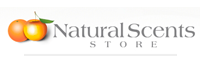 Logo Natural Scents