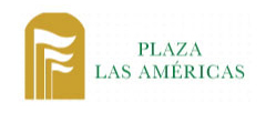 Logo Plaza Las Américas Metepec