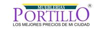 Logo Mueblerías Portillo
