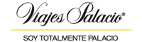 Logo Viajes Palacio