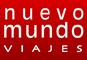 Logo Nuevo Mundo Viajes