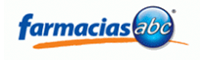 Logo Farmacias ABC