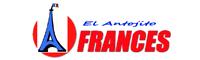 Logo El Antojito Francés