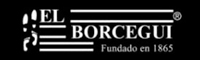 Logo El Borcegui