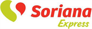 Logo Soriana Express