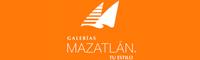 Logo Galerías Mazatlán