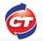 Logo CT Computadoras y Tecnología