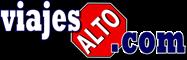 Logo Viajes Alto