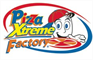Logo Pizza Xtreme Factory