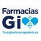 Logo Farmacias GI