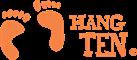 Logo Hang Ten
